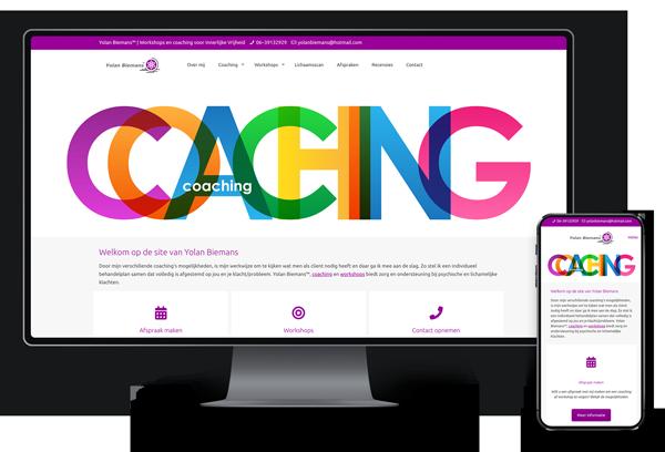 Wordpress website laten maken door Hutten Webdesign